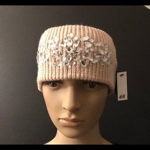Embellished Head Band